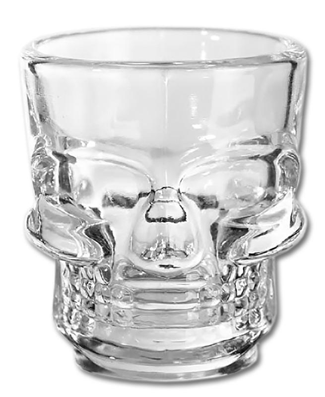 Schnapsglas Wieviel Cl