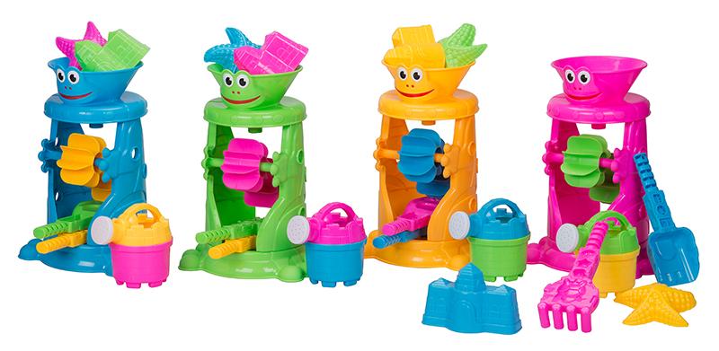 1 x sandm hle sandm hlen 26 cm sandspielzeug strandspielzeug strand sandkasten ebay. Black Bedroom Furniture Sets. Home Design Ideas